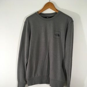 North Face Crewneck